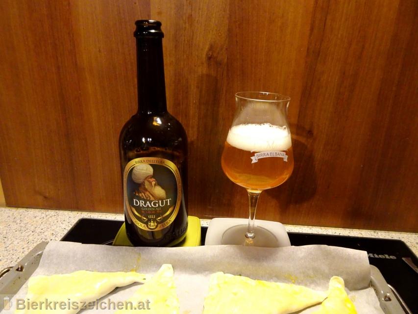 Bild von Dragut (Golden Ale)