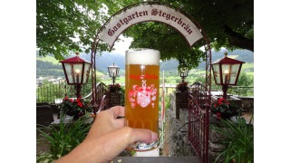 Stegerbräu-Bier