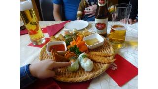 Bild von Bia Saigon Export