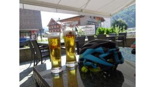 Bild von Egger Spezial Bier