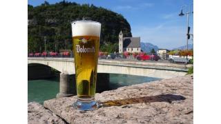 Bild von Dolomiti hell