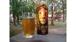 Lion Lager