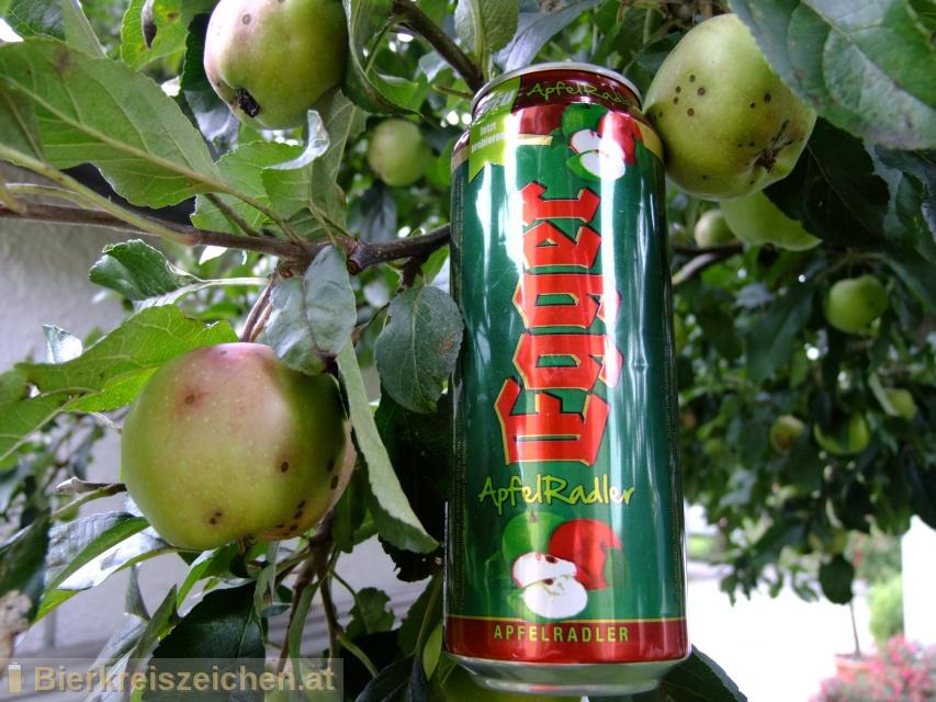 Apfelradler