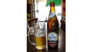 Brauhaus Schweinfurt Weißbier alkoholfrei