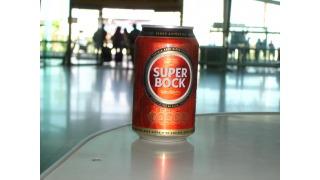 Bild von Super Bock