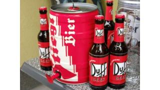 Bild von Duff beer