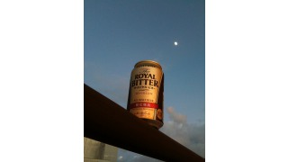 Suntory The Royal Bitter