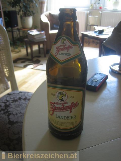 Foto eines Bieres der Marke Zirndorfer Landbier aus der Brauerei Brauerei Zirndorf GmbH