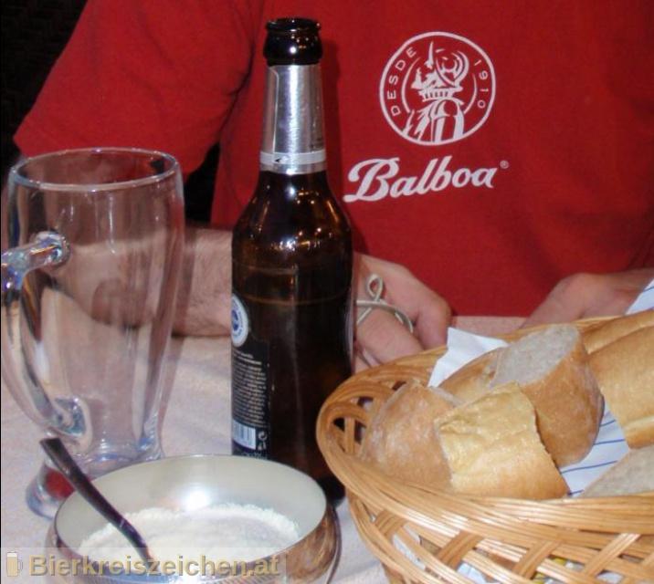 Foto eines Bieres der Marke Warsteiner Premium Alkoholfrei aus der Brauerei Warsteiner Brauerei