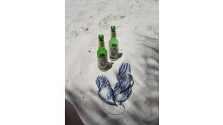 Bild von Cerveza Premium Port Royal