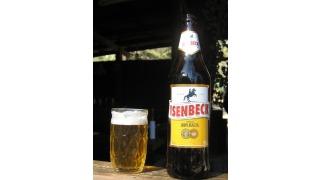 Isenbeck Cerveza 100% Malta