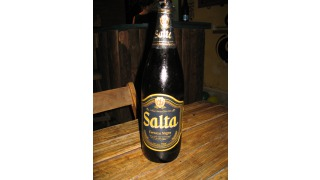 Cerveza Salta Negra