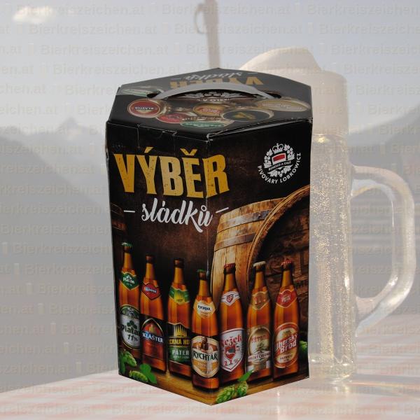 Produktinfo Auswahl der Brauereien (Výběr sládků)