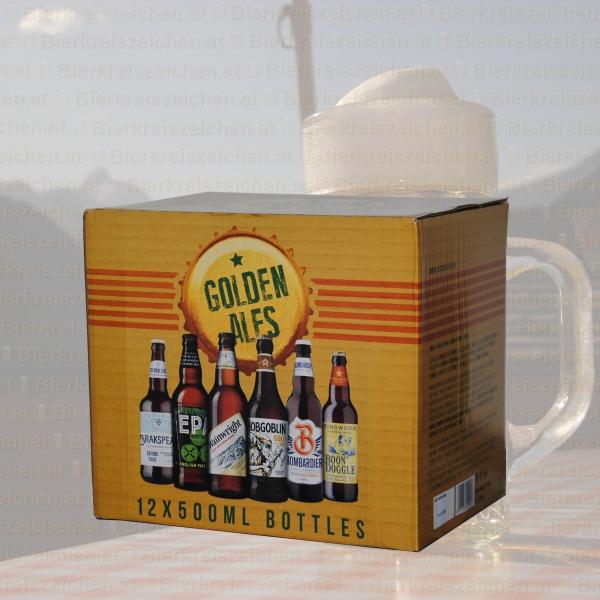 Produktinfo Golden Ales