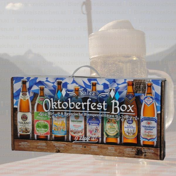 Produktinfo Oktoberfestbox 2019