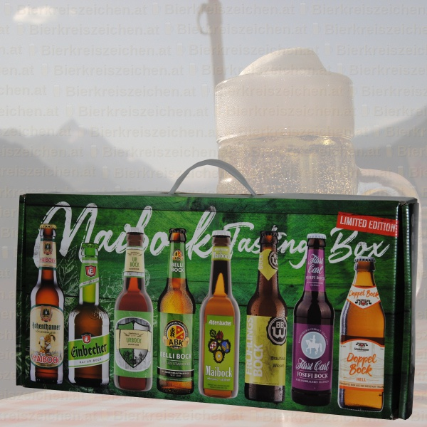 Produktinfo Maibock 2020