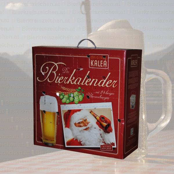 Produktinfo Der Bierkalender 2013