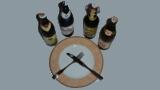 Fastenzeit - Stiegl-Fastenbier