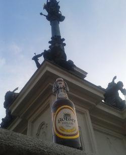 Wiener Bierfest 2.5. bis 5.5.2013
