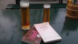 Tag des Bieres und der Tag des Buches 2013