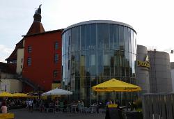 Braukulturwochen 2015 in der Ottakringer Brauerei