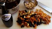 Früchtekuchen mit Trappistenbier