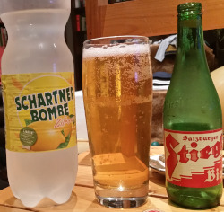 Biermischgetränke: Radler, Shandy und Co.