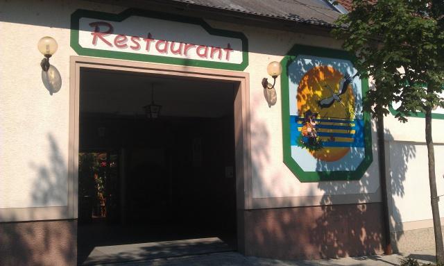 Cafe Restaurant Fischer
