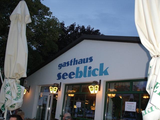 Gasthaus Seeblick