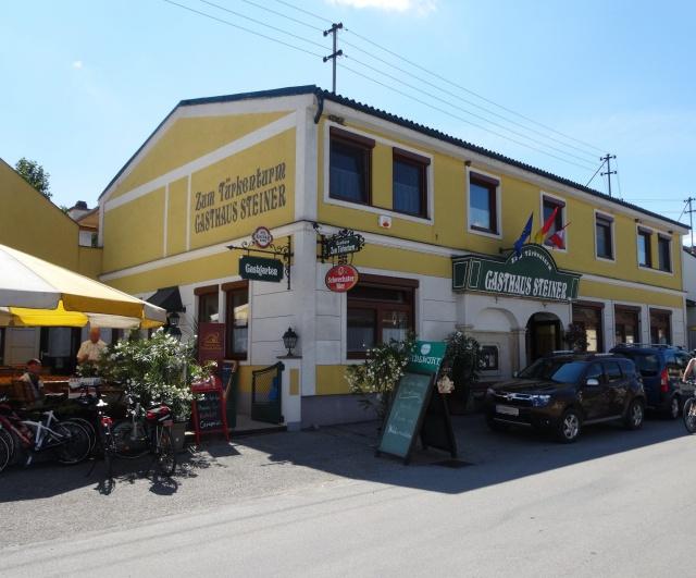 Wirtshaus zum Türkenturm - Gasthaus Steiner