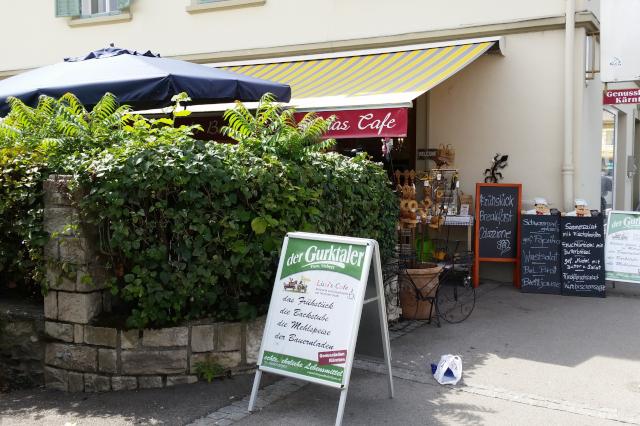 Lissi's Café