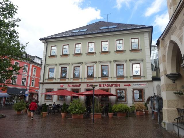Villacher Brauhof