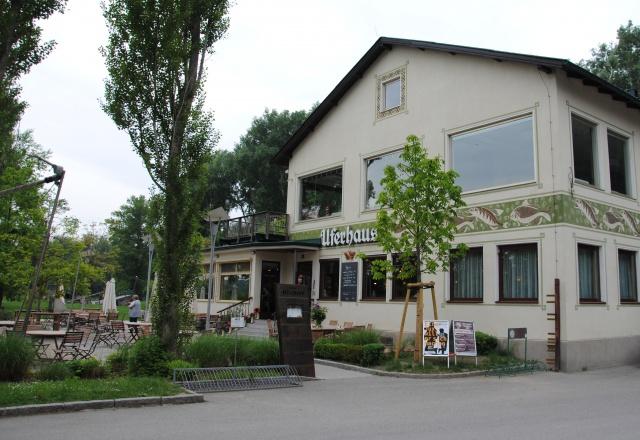 Humer's Uferhaus