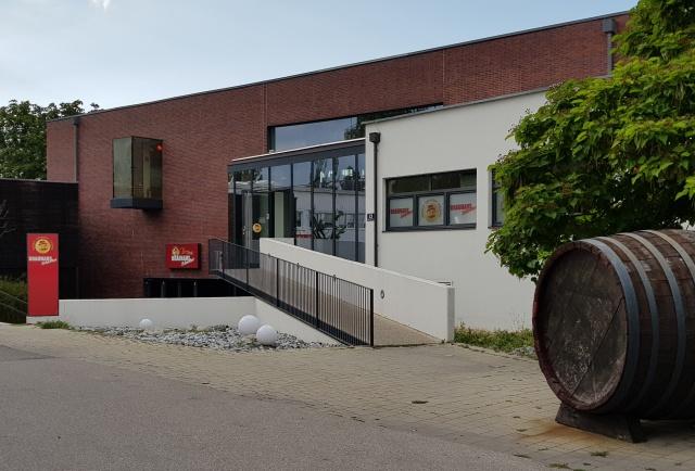 Brauhaus Schwechat