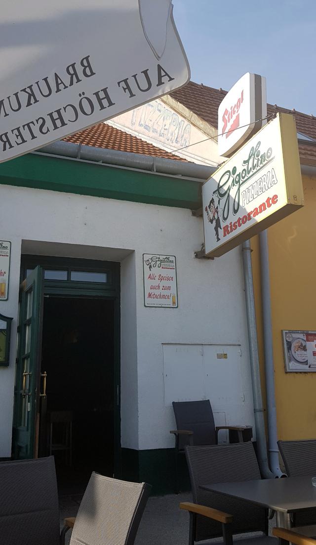 Pizzeria Gigollino