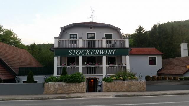 Landgasthaus Stockerwirt