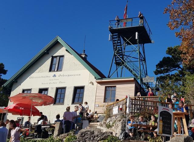 Rudolf-Proksch-Hütte