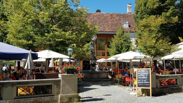 Klostergasthof Heiligenkreuz