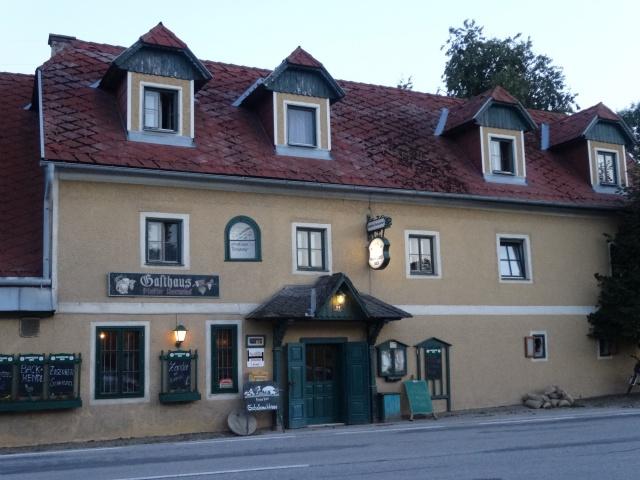 Gasthaus Pfeifer Renzenhof