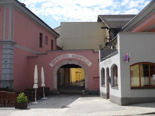 Braustüberl Hainfeld