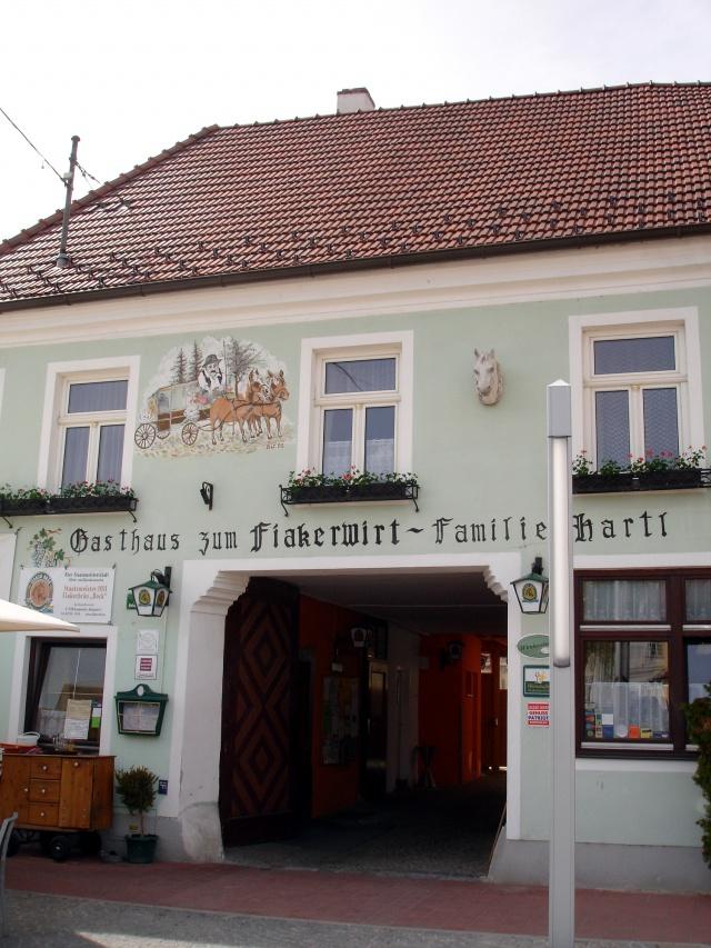 Braugasthof Zum Fiakerwirt