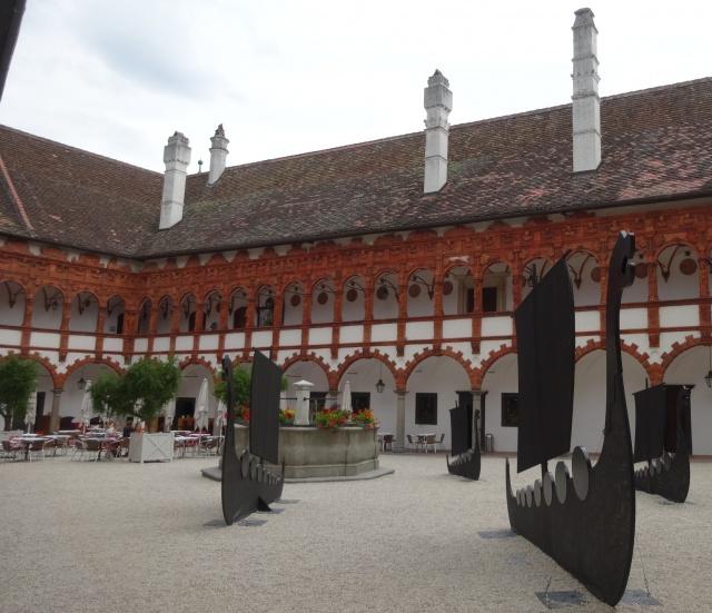 Schlossrestaurant Schallaburg