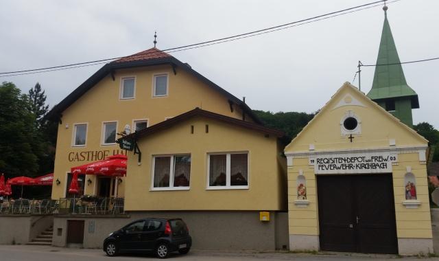 Gasthaus Hauser