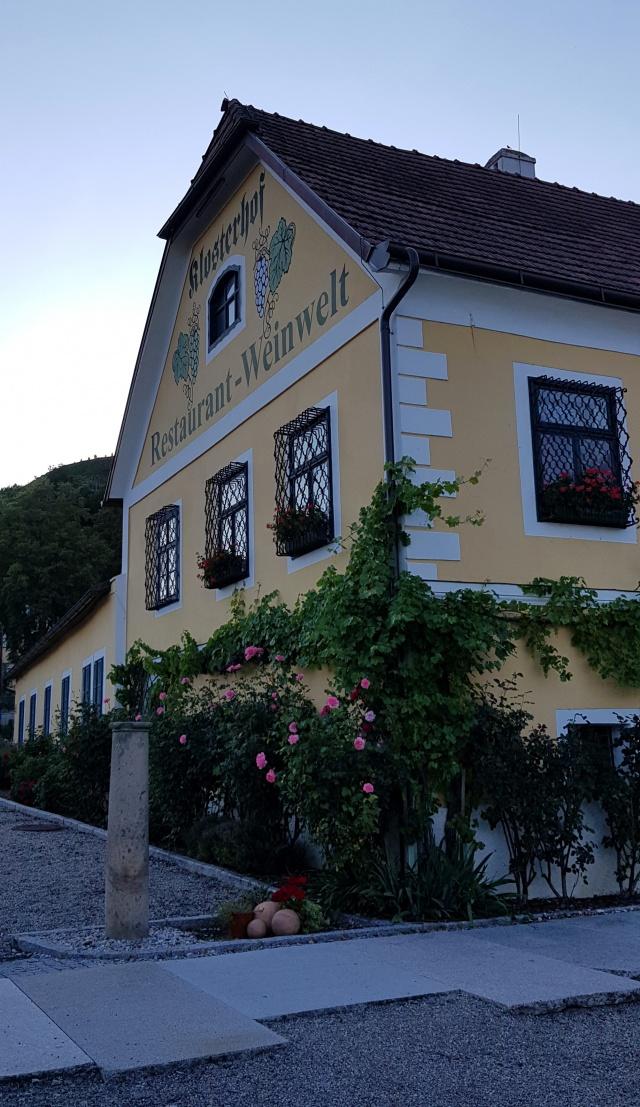 Klosterhof Spitz