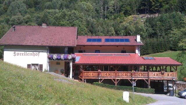 Gasthaus Forellenhof