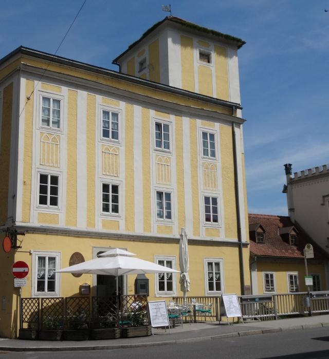 Café Werndl