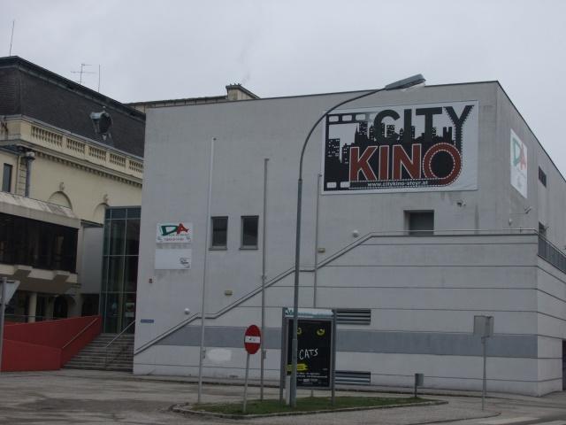 City Kino Steyr GmbH