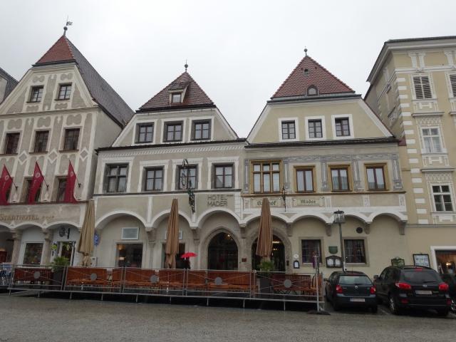 Landhotel Mader