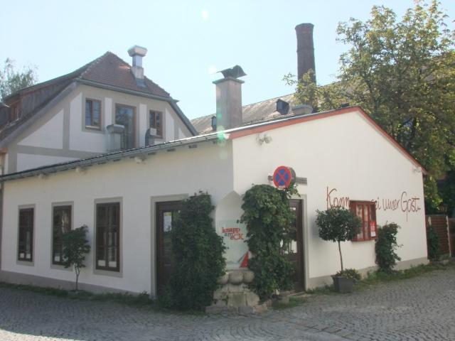 Wirtshaus Knapp am Eck