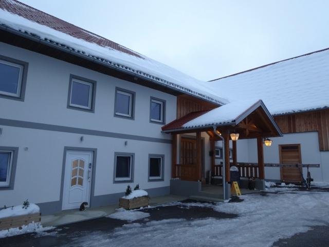 Jausenstation Eigruberhof